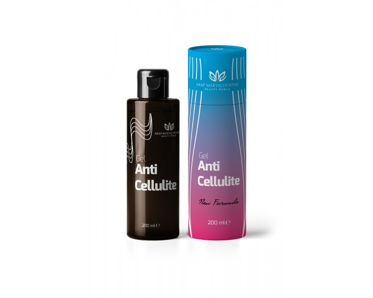 Anti Cellilute Cream